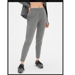 Gapfit slim straight grey joggers
